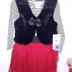 Other - NWT Xmas outfit/dress